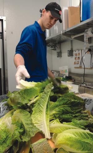 Training The Zero Waste Workforce
