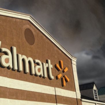 Walmart is a Huge Consumer of Dirty Coal Energy