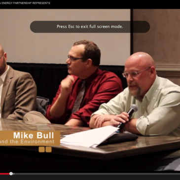 Watch: Roundtable on the Minneapolis-Utility Clean Energy Partnership