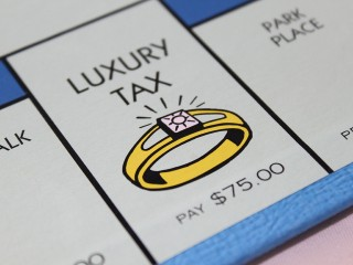 luxury tax monopoly - flickr Philip Taylor