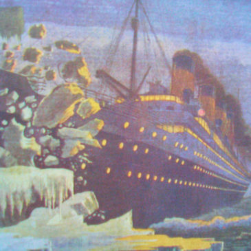 Are We Sunk? The Electric Utility's Titanic Problem