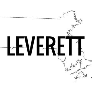 Leverett Starts to Light Up in Massachusetts