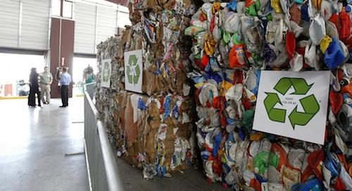 Green America Webinar Focuses on Benefits of Local Recycling