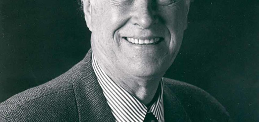 Charles Benton, Champion of the Public Interest in Telecom, Passes