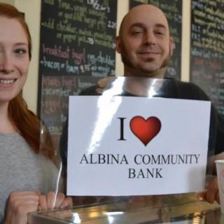 Photo: Community Bank Borrowers