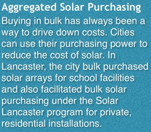Aggregated Solar Purchasing ILSR RR