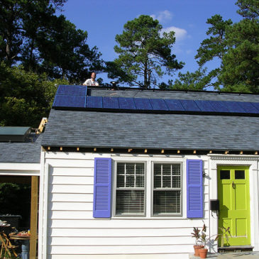 Duking It Out Over Municipal Solar in Raleigh – Episode 24 of Local Energy Rules Podcast