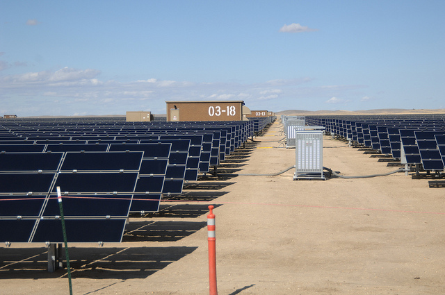 Utility Solar May Cost Less, But It's Also Worth Less