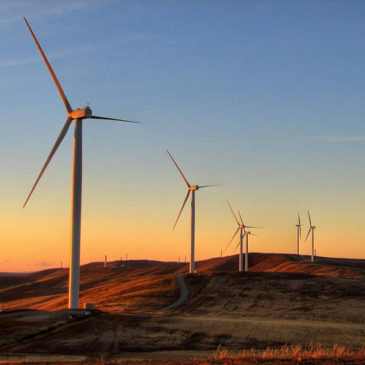 A Rising Wind: Better Tech Means Greater State Wind Potential