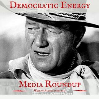 Democratic Energy Media Roundup (1)