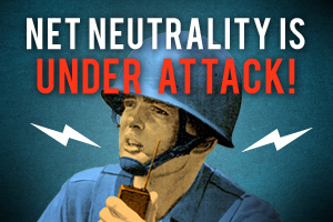 Call to Action! Sign People's Brief Supporting Network Neutrality