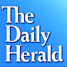roanoke daily herald logo square