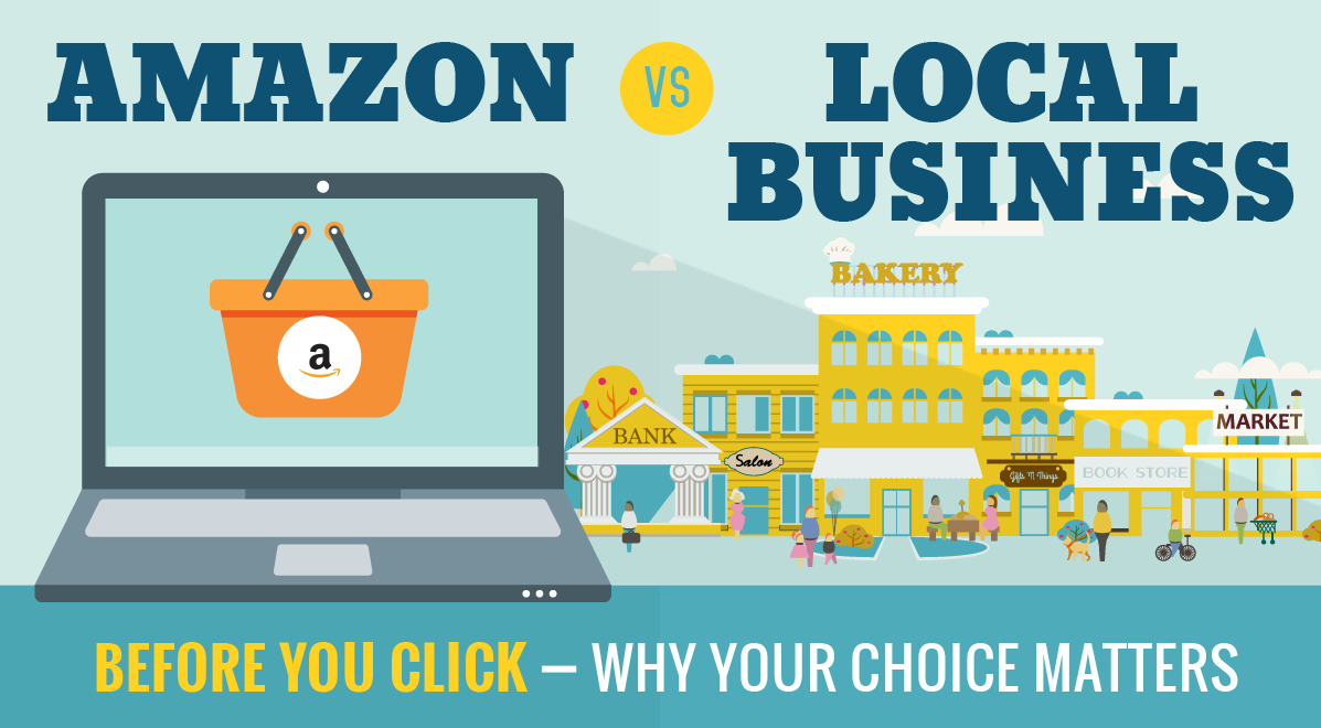b31654abf13eee Before You Click on Amazon, Here's Why Your Choice Matters (Infographic)