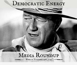 Democratic Energy Media Roundup (2)