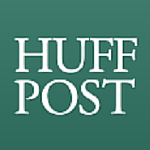Huffington Post Square Logo
