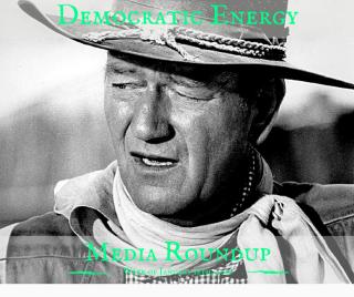 Democratic Energy Media Roundup 1.18.2016