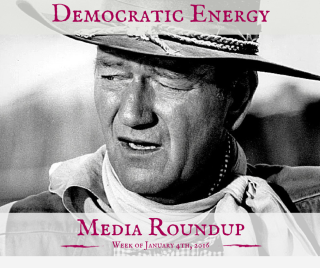 Democratic Energy Media Roundup (5)