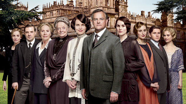 Downton Abbey and Obamacare