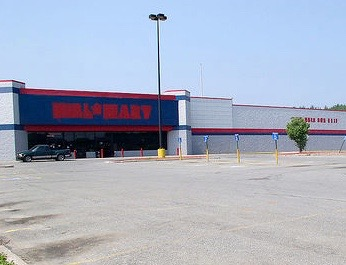 With 269 Stores Closing, Is this the Beginning of the End for Walmart?