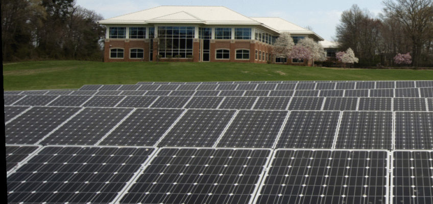 Small Ohio Town to Feature Large Distributed Solar and Storage