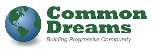 CommonDreams Logo
