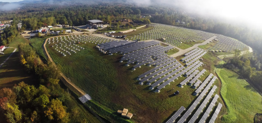 Report: Mighty Microgrids