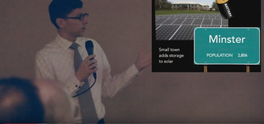 Watch: John Farrell Presentation – Does Utility 2.0 Get Us to Energy Democracy?