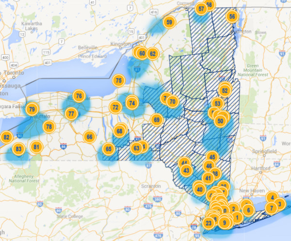 NY microgrid prize map JPG