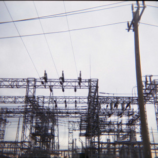 utility substation - Tyler Wilson via Flickr