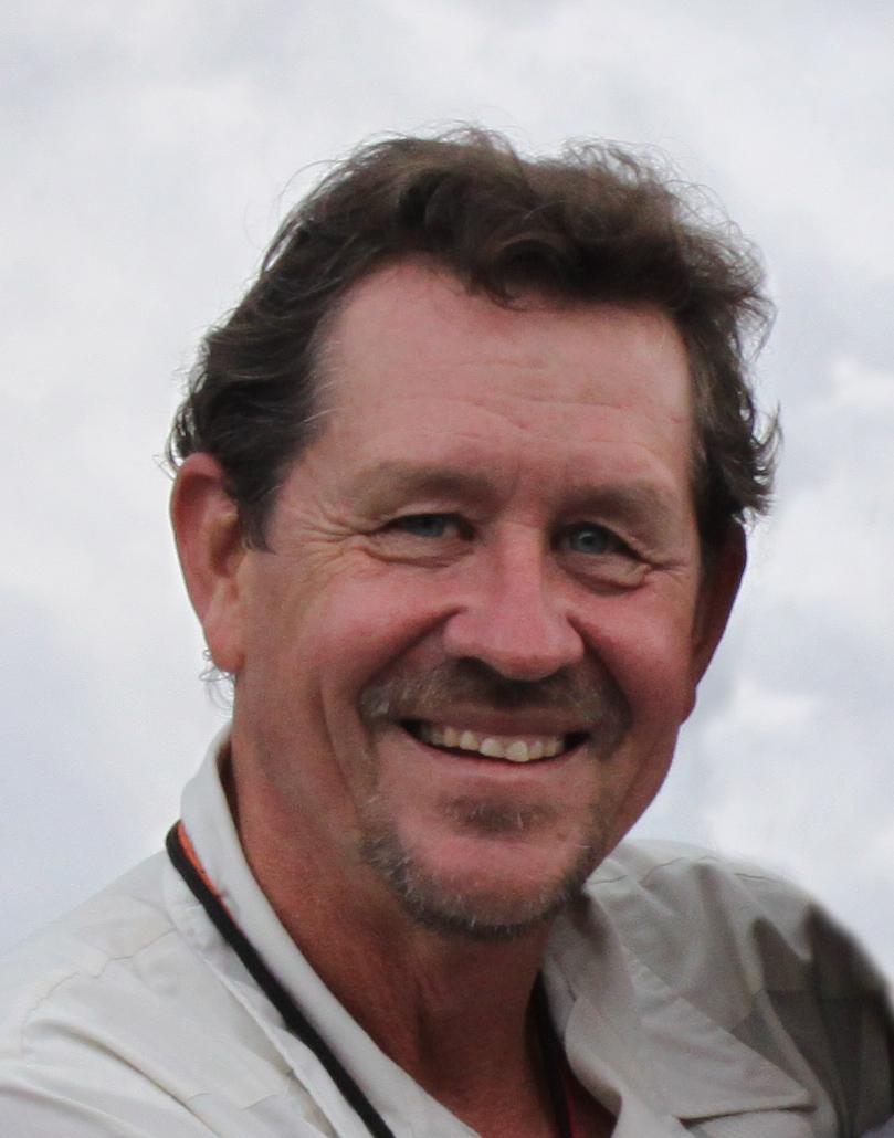 Marck Hackett