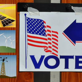 Energy Policies on the 2016 Ballot, Two Weeks Out