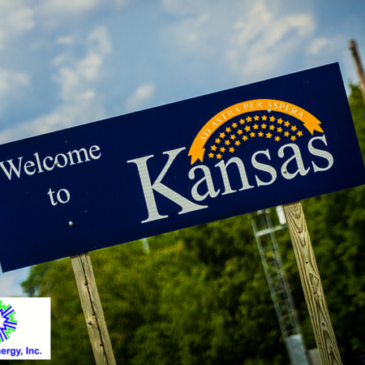 A Kansas Electric Cooperative Offers Energy Savings with $0 Down – Episode 32 of Local Energy Rules Podcast