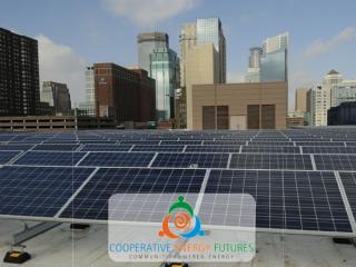 Cooperative Energy Futures Podcast