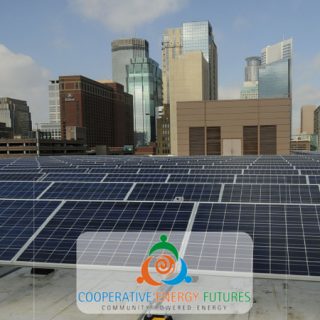 Cooperative Energy Futures Podcast