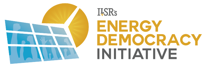 ilsr energy democracy logo horiz