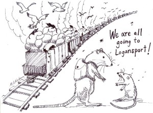 logansport-mary Anns rat cartoon
