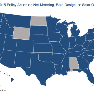 50 States of Solar Report - NC Clean Energy