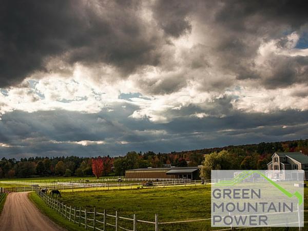 Green Mountain Power >> Mountains Beyond Mountains How Green Mountain Power Became More