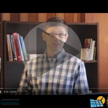 Video: John Farrell Keynote Presentation – Salt Spring Community Energy Conference