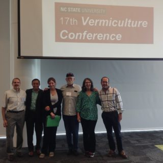 2016 NCSU Vermiculture Conference