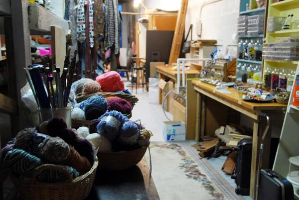 The Repurpose Project– Building Community Through Reuse