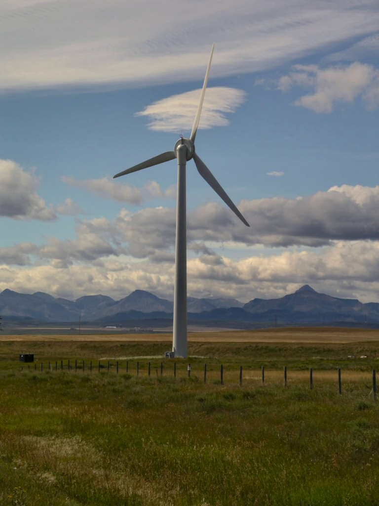 Why is Green Pricing a Premium When Wind Power is Cheap?