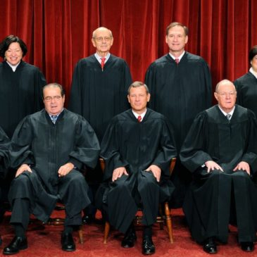 The Next President Will Likely Appoint 4 Supreme Court Justices: Who Do You Want Picking Them?