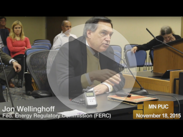 Video: Choices Within Monopoly – A Grid of the Future Conversation with Jon Wellinghoff