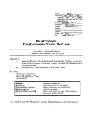 MoCo compost bill page1