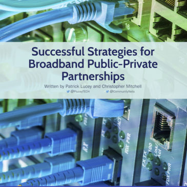 The Secrets Behind Partnerships to Improve Internet Access
