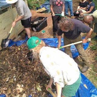 Atlanta gets composting!