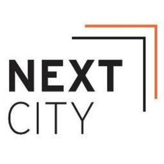 NextCity Logo