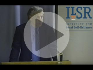 David Morris - Rochester Institute for Technology Presentation