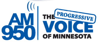 AM950 Logo
